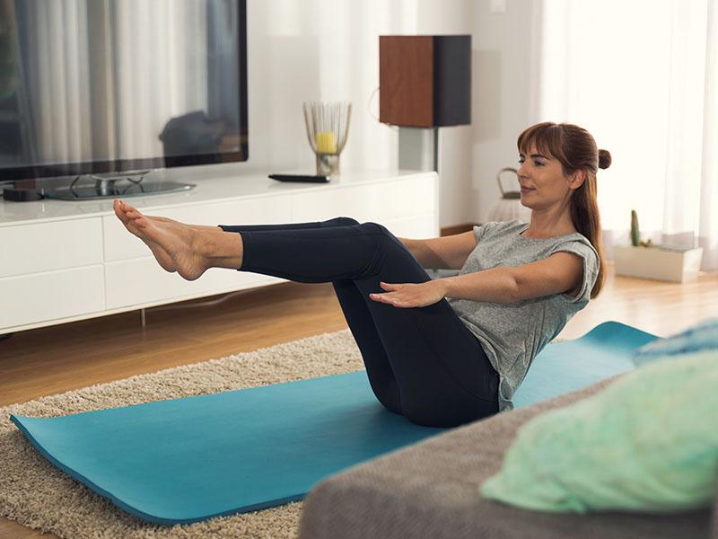 Allenamento total body: esercizi per tonificare il corpo