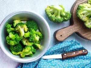 Pasta gorgonzola e broccoli