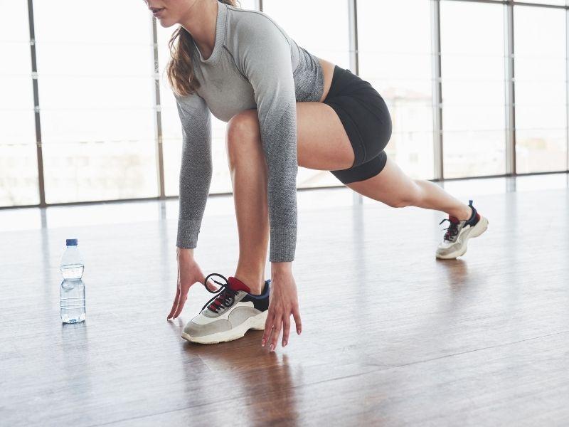 Come snellire fianchi e gambe: esercizi consigliati