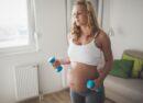 Allenamento in gravidanza: quali esercizi posso fare?