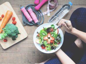 Sport e dieta: l'alimentazione influenza le prestazioni sportive