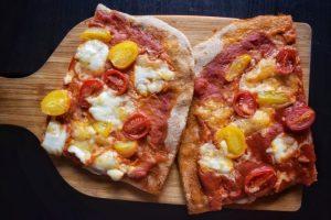 Pizza per tutti i giorni